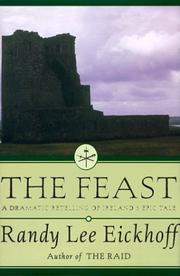 THE FEAST by Randy Lee Eickhoff