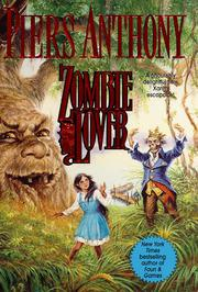 ZOMBIE LOVER by Piers Anthony