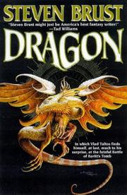 Cover art for DRAGON