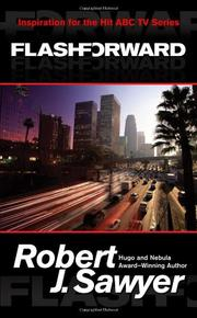 Cover art for FLASHFORWARD
