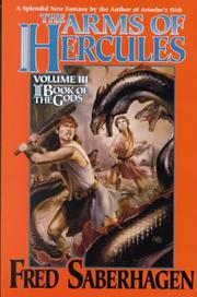 THE ARMS OF HERCULES by Fred Saberhagen
