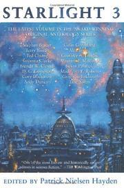 STARLIGHT 3 by Patrick Nielsen Hayden