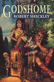 GODSHOME by Robert Sheckley