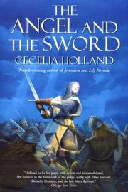 THE ANGEL AND THE SWORD by Cecelia Holland