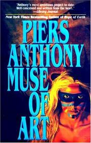 MUSE OF ART by Piers Anthony