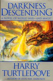 DARKNESS DESCENDING by Harry Turtledove