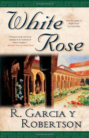 Cover art for WHITE ROSE