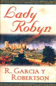Cover art for LADY ROBYN