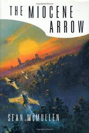 Cover art for THE MIOCENE ARROW
