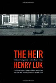 THE HEIR by Henry Luk