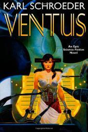 VENTUS by Karl Schroeder