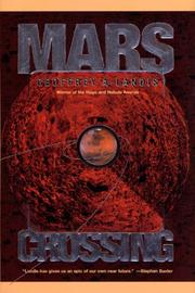 MARS CROSSING by Geoffrey A. Landis