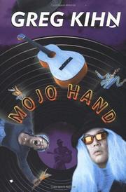 MOJO HAND by Greg Kihn