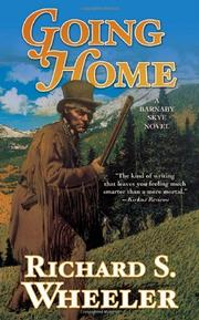 GOING HOME by Richard S. Wheeler