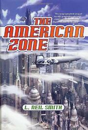 Cover art for THE AMERICAN ZONE