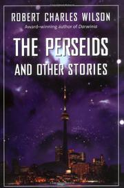THE PERSEIDS by Robert Charles Wilson