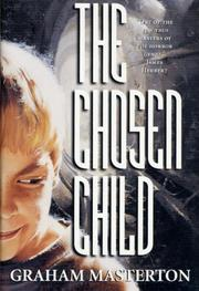 THE CHOSEN CHILD by Graham Masterton