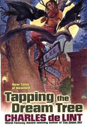 Cover art for TAPPING THE DREAM TREE
