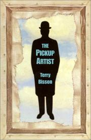 THE PICKUP ARTIST by Terry Bisson
