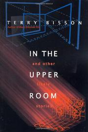 Cover art for IN THE UPPER ROOM