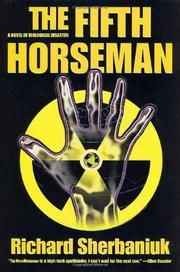 Cover art for THE FIFTH HORSEMAN