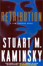 RETRIBUTION by Stuart M. Kaminsky