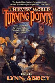 THIEVES' WORLD: TURNING POINTS by Lynn Abbey