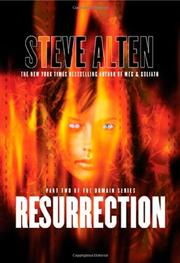 Cover art for RESURRECTION
