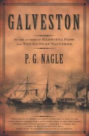 GALVESTON by P.G. Nagle