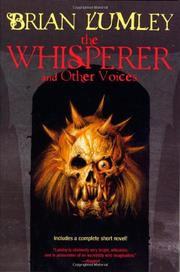 THE WHISPERER AND OTHER VOICES by Brian Lumley