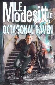 THE OCTAGONAL RAVEN by Jr. Modesitt