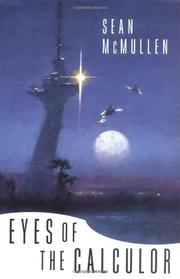 Cover art for EYES OF THE CALCULOR