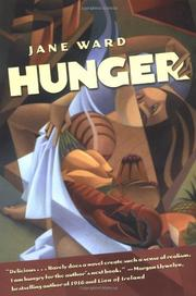 HUNGER by Jane Ward