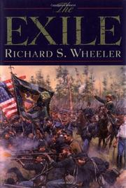 Book Cover for THE EXILE