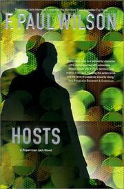 HOSTS by F. Paul Wilson