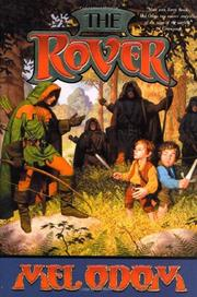THE ROVER by Mel Odom