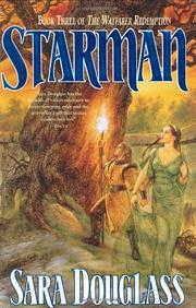 STARMAN by Sara Douglass