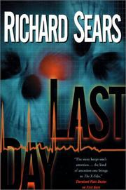 LAST DAY by Richard Sears