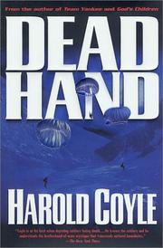 DEAD HAND by Harold W. Coyle