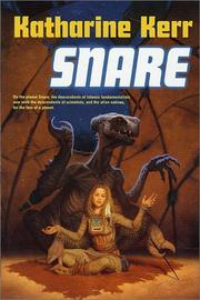 Cover art for SNARE