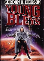 YOUNG BLEYS by Gordon R. Dickson