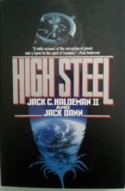 HIGH STEEL by II Haldeman