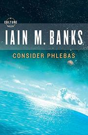 Cover art for CONSIDER PHLEBAS