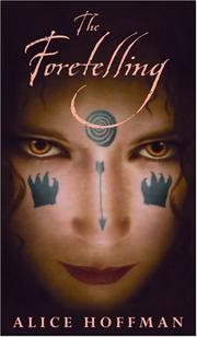 Cover art for THE FORETELLING