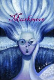 Cover art for MURKMERE