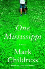 Cover art for ONE MISSISSIPPI