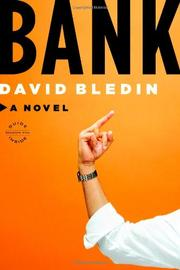 BANK by David Bledin