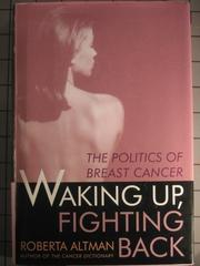Cover art for WAKING UP/FIGHTING BACK