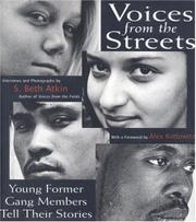 VOICES FROM THE STREETS by S. Beth Atkin