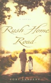 Cover art for RUSH HOME ROAD